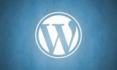 WordPress Blog Blogging