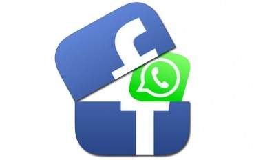 Whatsapp,Facebook,Merge,Social Media,News,Internet,E-commerce,Business