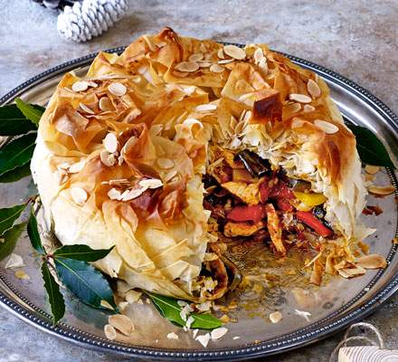 Turkey Recipes,Boxing Day,Christmas,Left overs