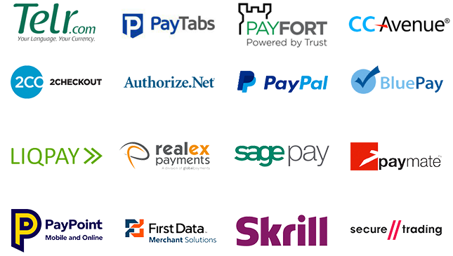 UAE Payment Gateways (in Dubai)