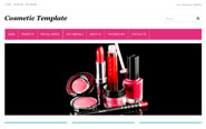 Ecommerce Template 24