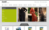 Ecommerce Template 15