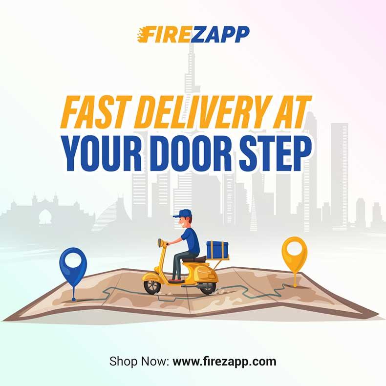 Fire Zapp