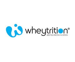 Wheytrition Company Sharjah UAE