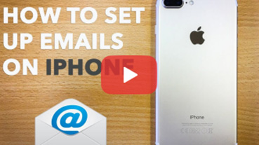 How to Set Up Your Email On iPhone (Updated 2018)