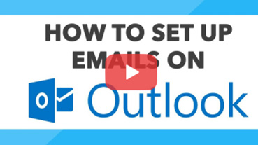How to Set Up Your Email On Outlook (Updated 2018)