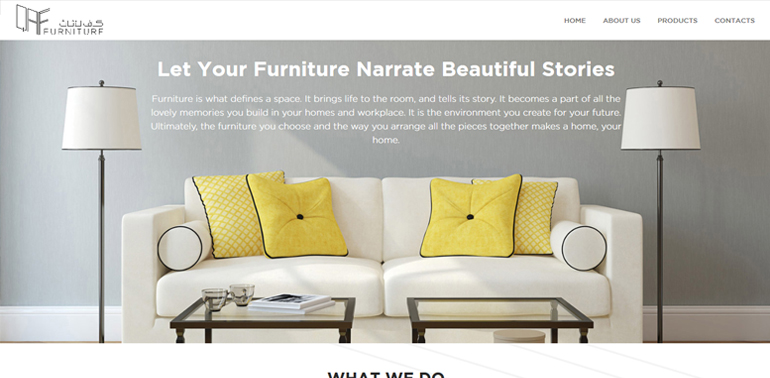 QAF Furniture