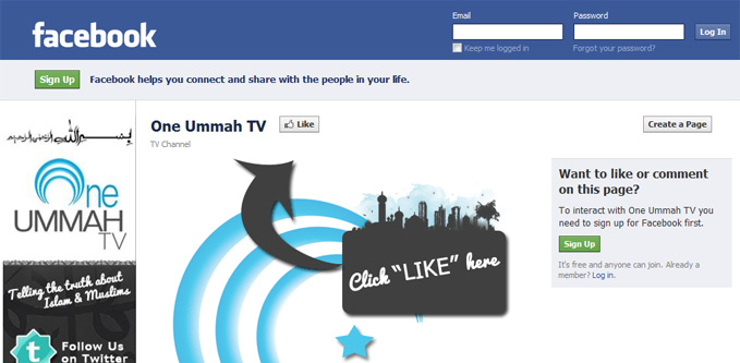 One Ummah TV