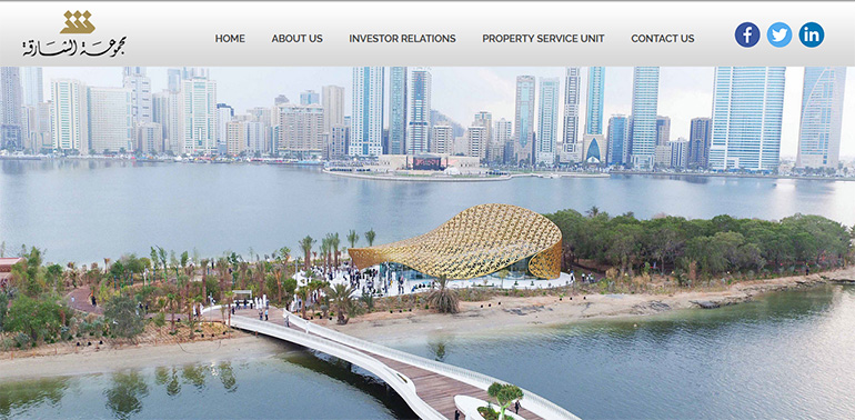 Sharjah Group