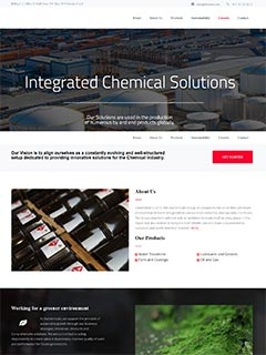Duchemicals IC Solutions , UAE Company