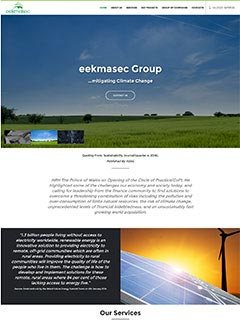 Eekmasec Group , UAE Company