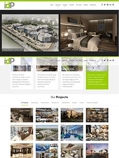 IDP Interior Designers , UAE Company