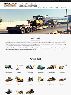 Mezaan Machinery LLC