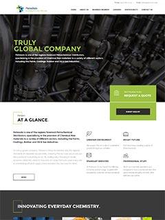 PetroSolv Innovating Chemistry
