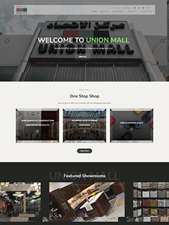 Union Mall , UAE Company